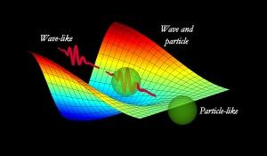 light-wave-particle