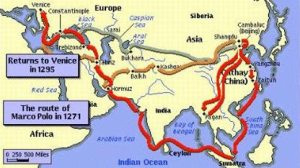 Marco_polo's_route_to_china
