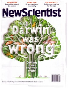 NewScientistDarwinCover