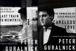 Peter-Guralnicks-two-volume-biography-of-Elvis