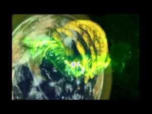 Plasma Tube Earth