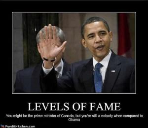political-pictures-harper-obama-levels-fame