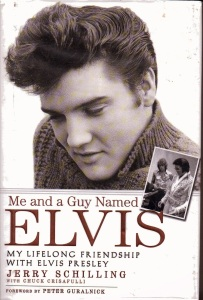 Rooftop Elvis