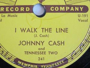 The Cash Line