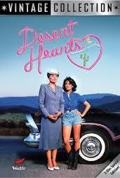Vintage Desert Hearts