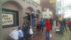 Cold Lake Community