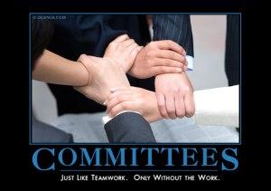 committeesdemotivator