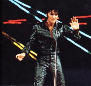 Elvis-68-Special-Black-Leather-Suit-Front