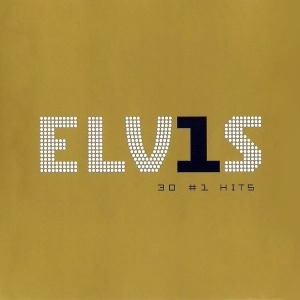 Elvis Presley - ELV1S 30 #1 Hits (Official Album Cover)