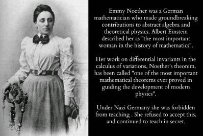 EmmyNoether