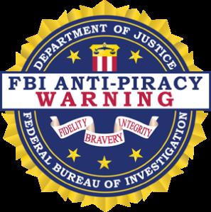 FBIas Anti-Piracy Warning Seal-300