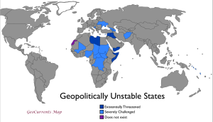 Geopolitically-Unstable-States-map