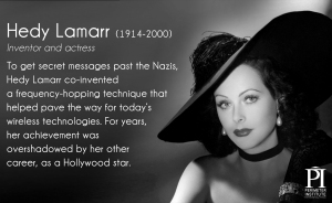 Lamarr