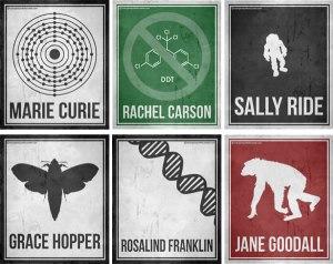 minimalist-posters-six-women-science