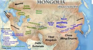 Mongolia_1500_AD