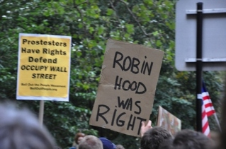 occupy-wall-street-sign-robin-hood-was-right