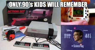 only-90s-kids-will-remember-meme