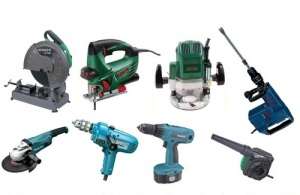 powertools