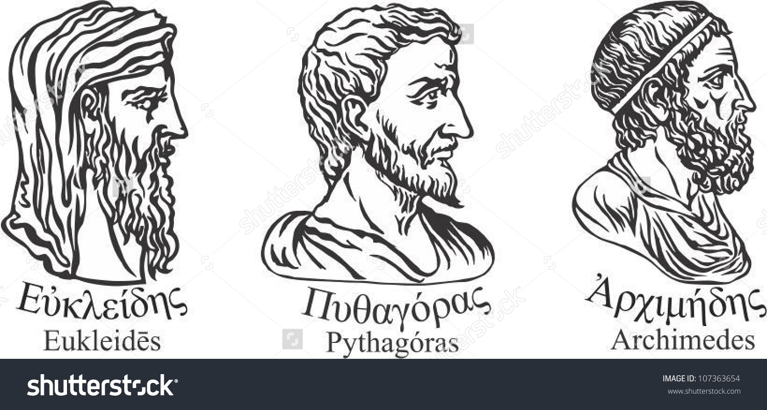 the contributions of greek philosophers to science medicine and mathematics Greek philosophy one of the most greek philosophers all started a new type of thinking physics, medicine, and mathematics, just to name a few.