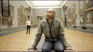 Dr Gus Casely-Hayford - art historian