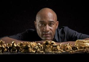 Dr Gus Casely-Hayford