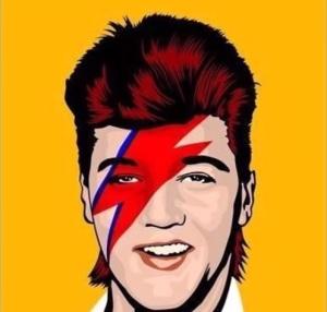 Elvis-David-Bowie-Morphed