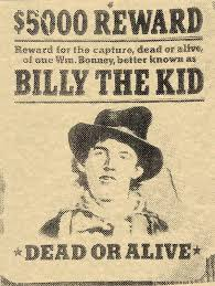 billy poster