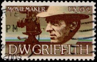 dwgriffithstamp