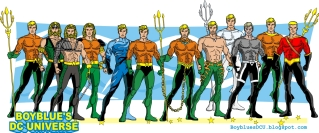 evolution_of_aquaman_by_boybluesdcu-d5gzcz2