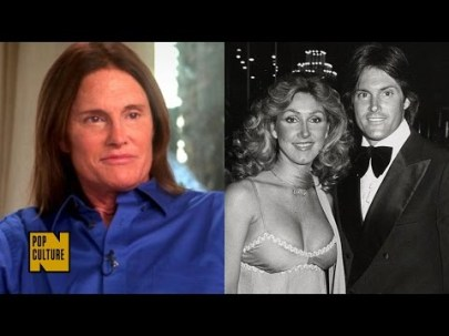 Jenner now and then