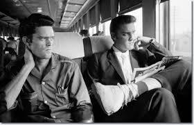 Junior Smith and Elvis 2