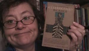 Nina & Elizabethan reader