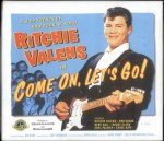 Ritchie+Valens+Come+On+Lets+Go+510793
