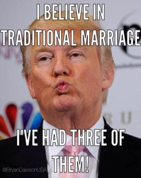 trump-traditional-marriage