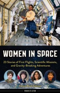 women-in-space
