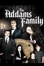 Addams families