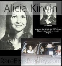Alicia Kerwin