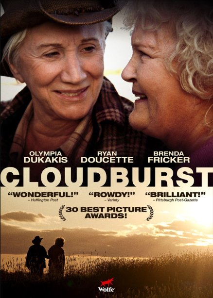 cloudburst wolf video_