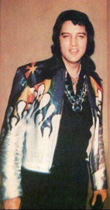 Resultado de imagem para elvis fotos 1974