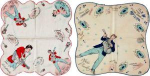Elvis-Presley-Vintage-Handkerchiefs