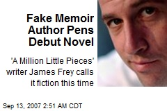 fake-memoir-author-pens-debut-novel