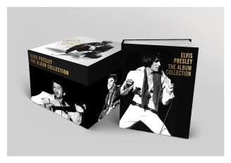 Elvis-Album-Collection-2