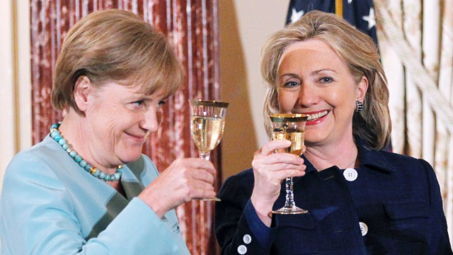 Hillary-Clinton-and-Angela-Merkel