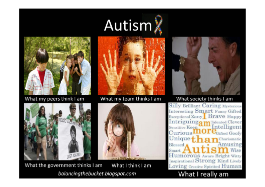 Image result for autism meme