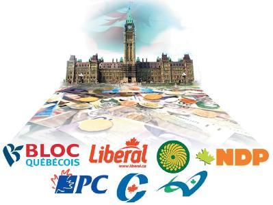 canada-parliament-parties