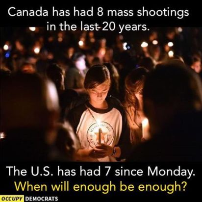 Image result for mass shooter canada meme