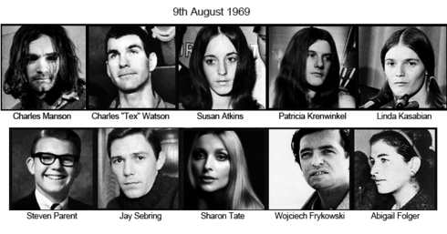 Image result for manson family